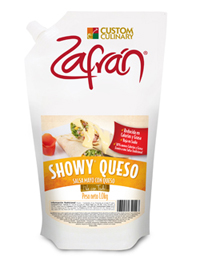 Salsa Showy Queso